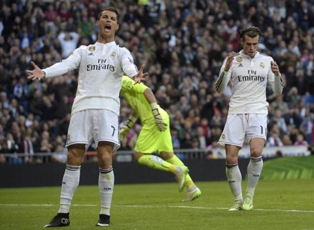 10 điều thú vị sẽ xảy ra nếu Ronaldo trở lại Man United - Bóng Đá