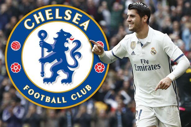 Chelsea lật kèo Morata: Thêm một lần Man Utd ôm hận? - Bóng Đá