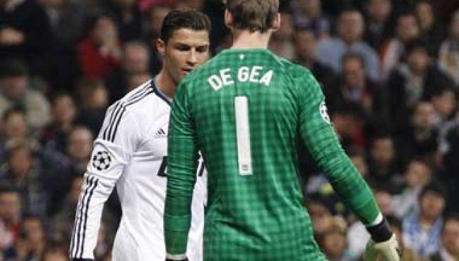 Chuyển nhượng Anh 19/06: Ronaldo = 175 triệu bảng + De Gea; Chelsea 'phá đám' M.U  - Bóng Đá