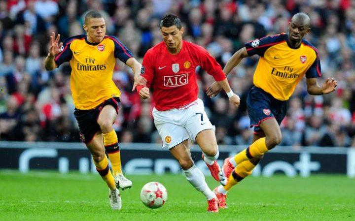 Ronaldo & những ngôi sao CĐV Premier League muốn họ trở về (kỳ 1) - Bóng Đá
