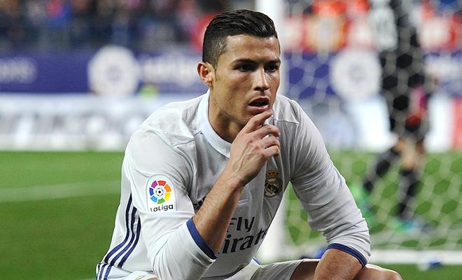 Ronaldo sắp CHỐT tương lai ở Real Madrid - Bóng Đá