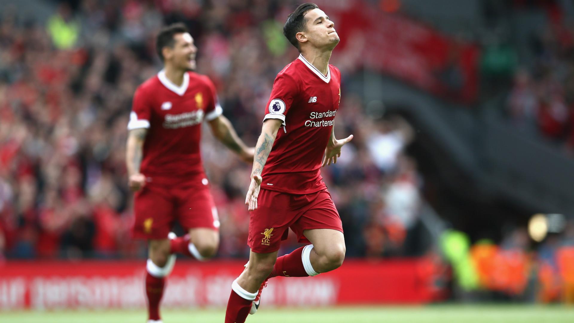 Liverpool CHỐT giá Coutinho 100 triệu euro - Bóng Đá