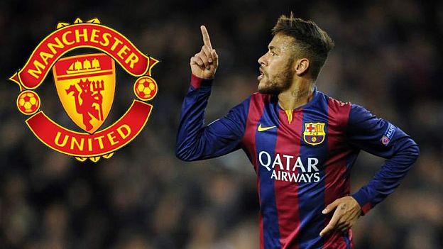 Sốc: Man Utd quyết có Neymar, 220 triệu euro không là vấn đề - Bóng Đá