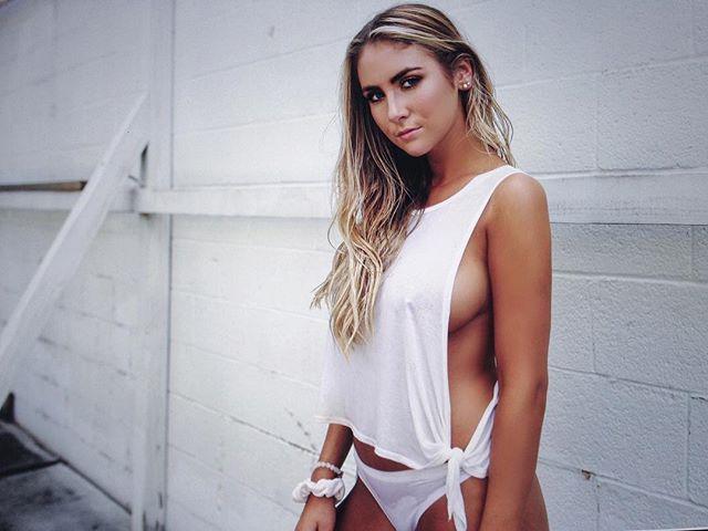 Yuliya Tsishchanka Nude Photos 46