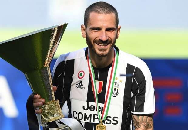 'Bonucci sang AC Milan là một trò đùa' - Bóng Đá