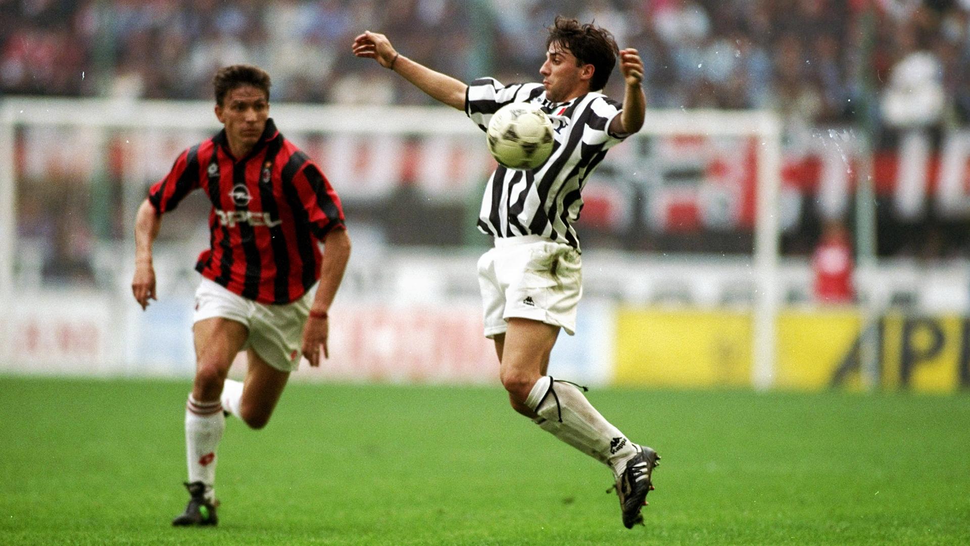 15 bản HĐ tốt nhất lịch sử Juventus (kỳ 3): Ma thuật của Zidane  - Bóng Đá