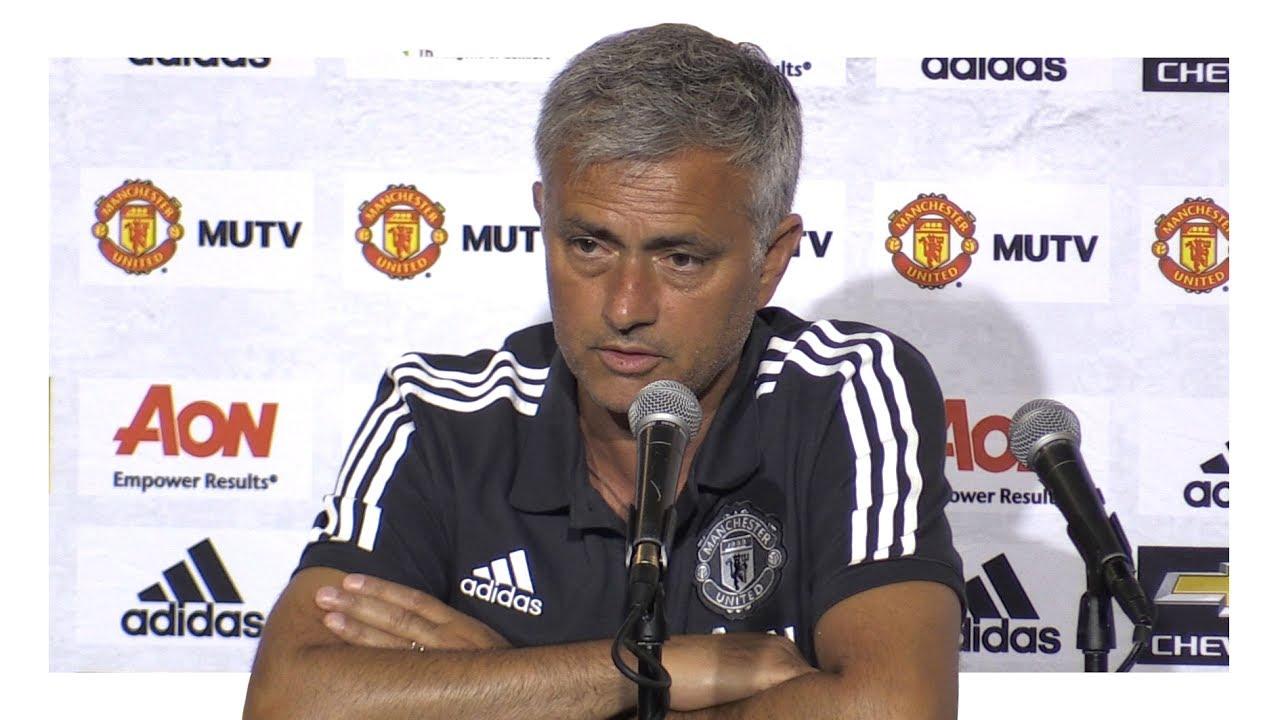 Mourinho hé lộ chiến thuật đấu Man City, Real Madrid - Bóng Đá