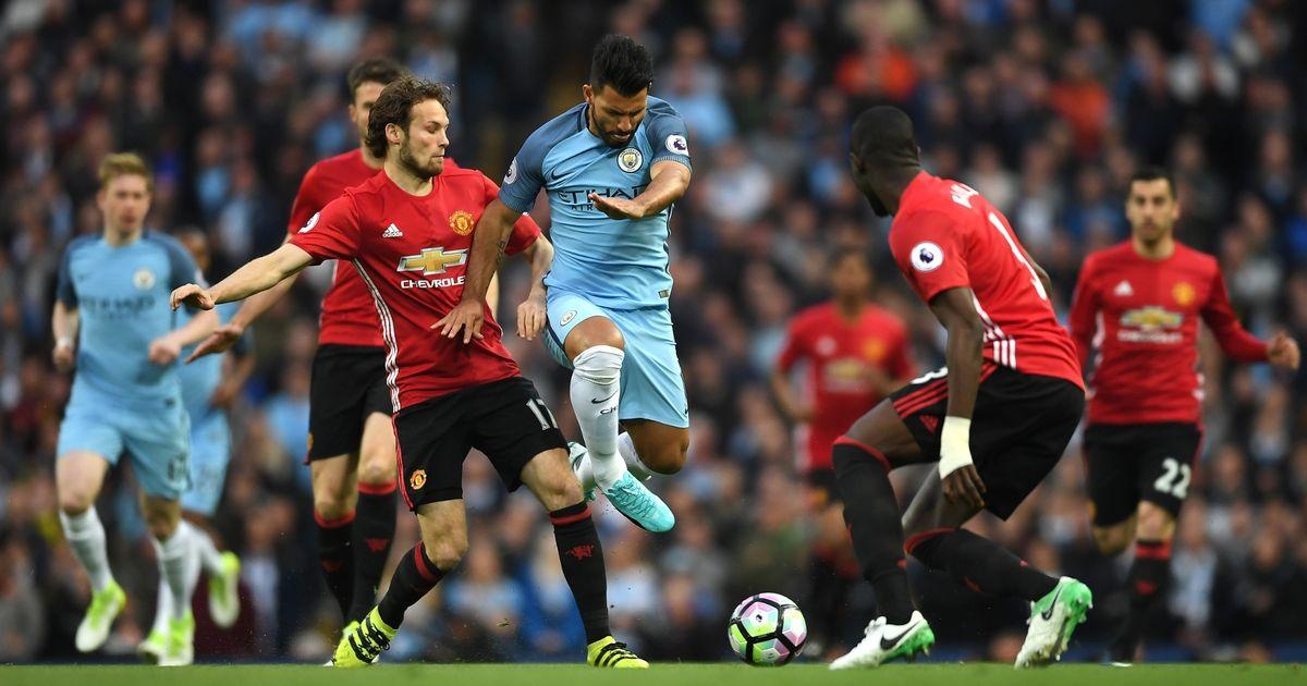 'Premier League mùa tới là cuộc chiến của Man Utd & Man City' - Bóng Đá