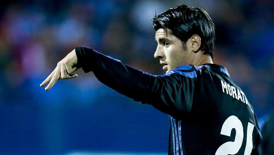 Về Chelsea, Morata nhận lương bao nhiêu? - Bóng Đá