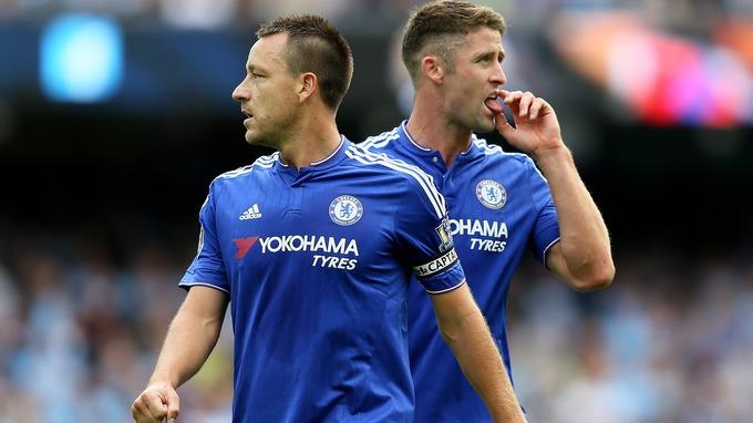 Chelsea CHỐT người đeo băng thủ quân mới - Bóng Đá