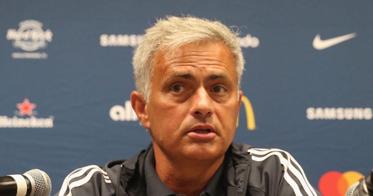 Mourinho bi quan về chiến dịch Champions League - Bóng Đá