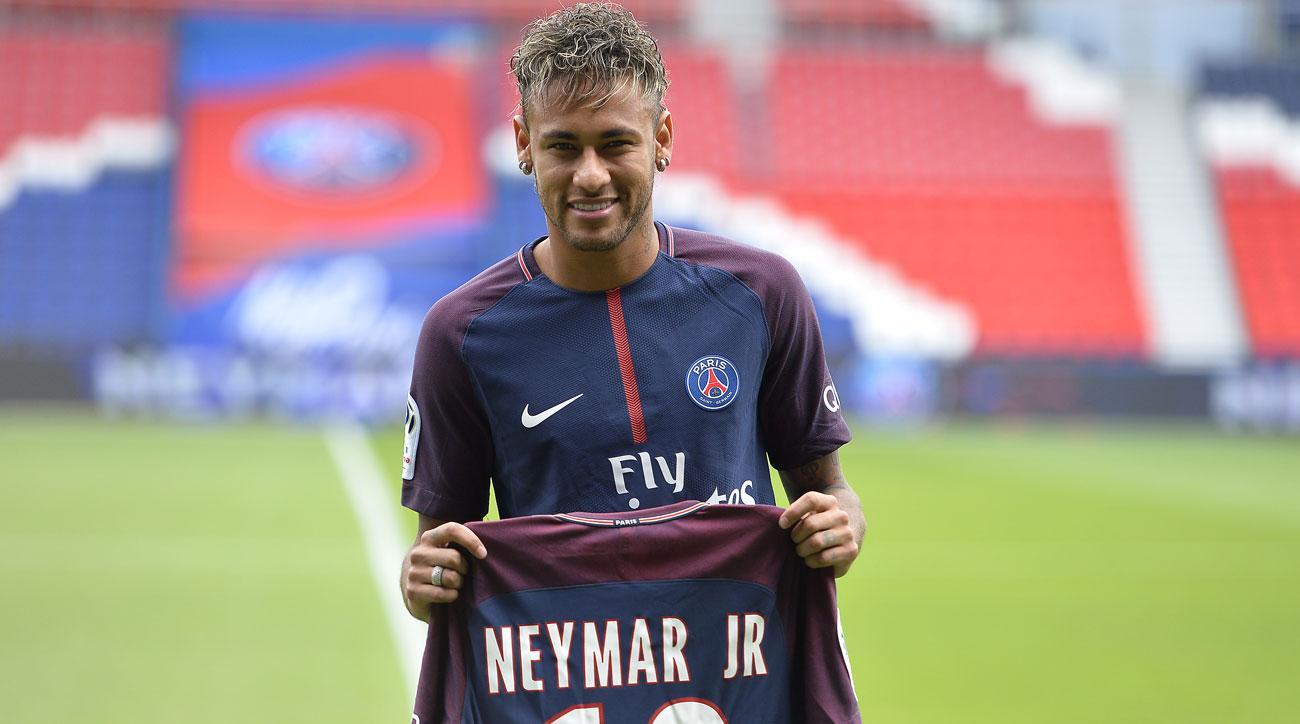 Lương Neymar chỉ cao thứ 2 thế giới - Bóng Đá