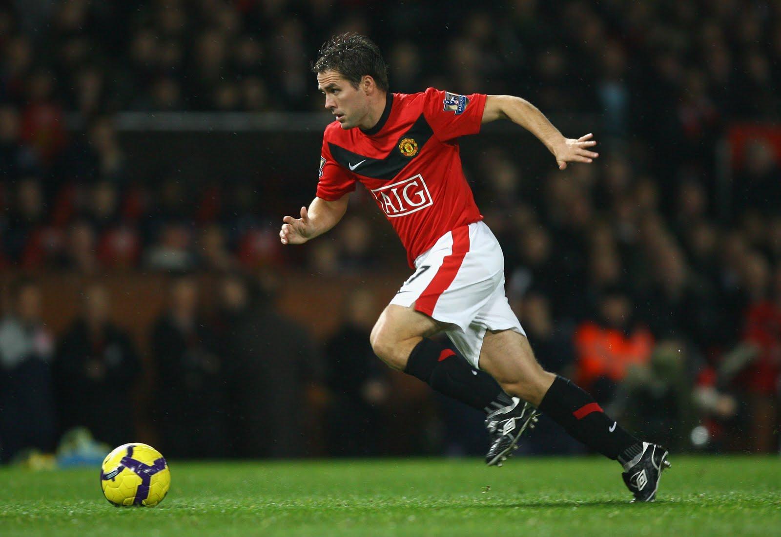 Ronaldo, Beckham & Những cầu thủ từng khoác áo Real lẫn Man Utd - Bóng Đá
