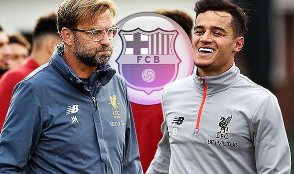 NÓNG: Liverpool đồng ý bán Coutinho, giá 90 triệu bảng - Bóng Đá