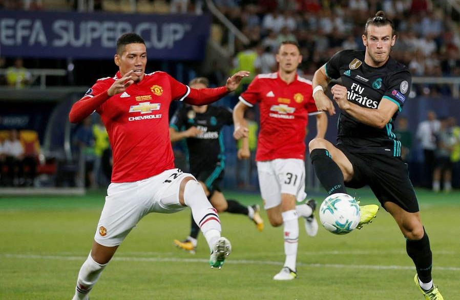Chấm điểm Man Utd trận Siêu cúp: Ấn tượng Matic, thất vọng Lukaku - Bóng Đá