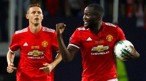 Đấu West Ham, Man Utd có đội hình mạnh nhất - Bóng Đá
