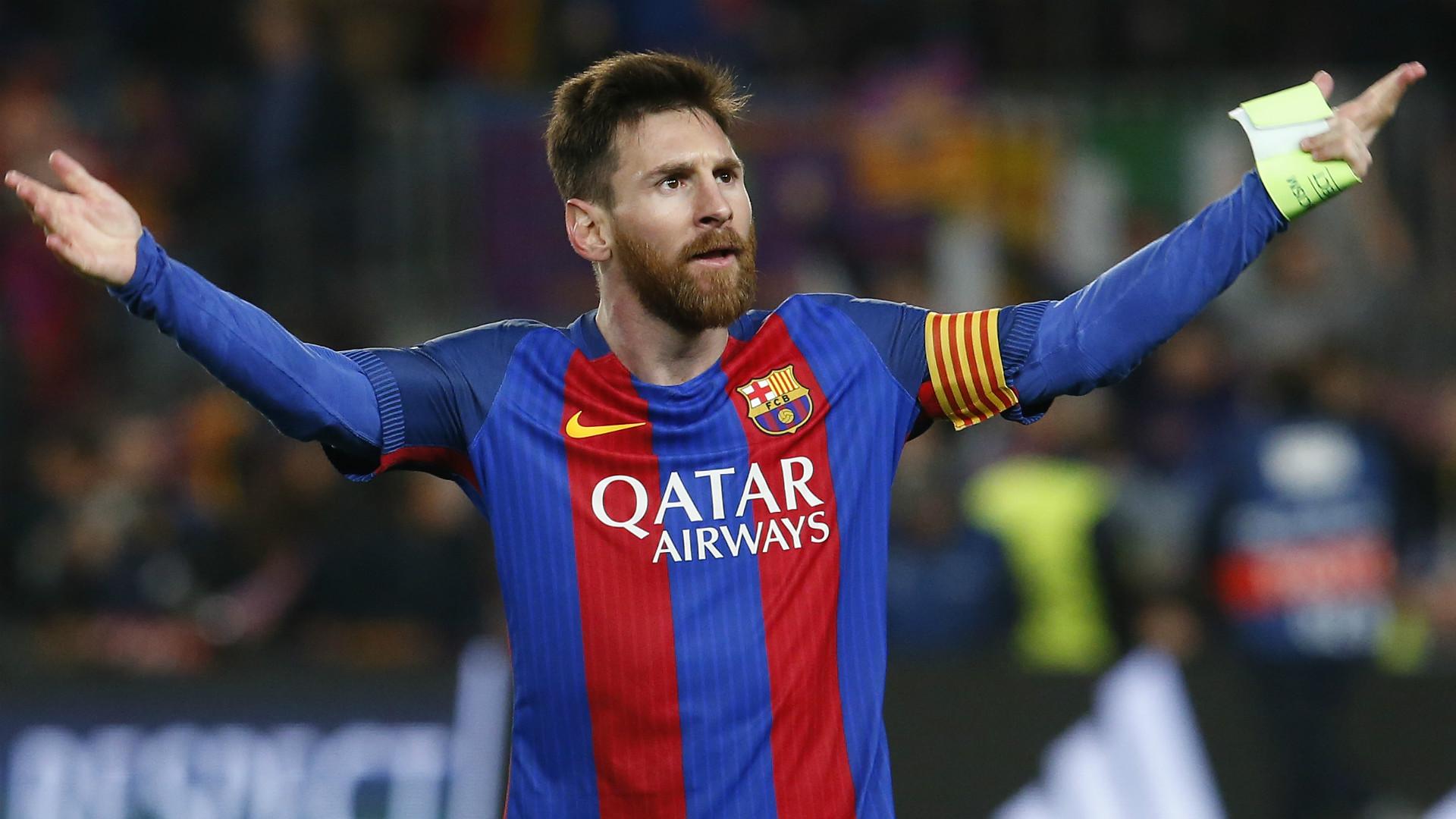 Messi trước cơ hội lập kỷ lục ở Siêu kinh điển - Bóng Đá