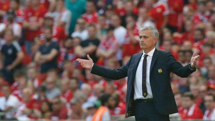Ông lớn Premier League coi chừng, Jose Mourinho đang 'bùng cháy' - Bóng Đá