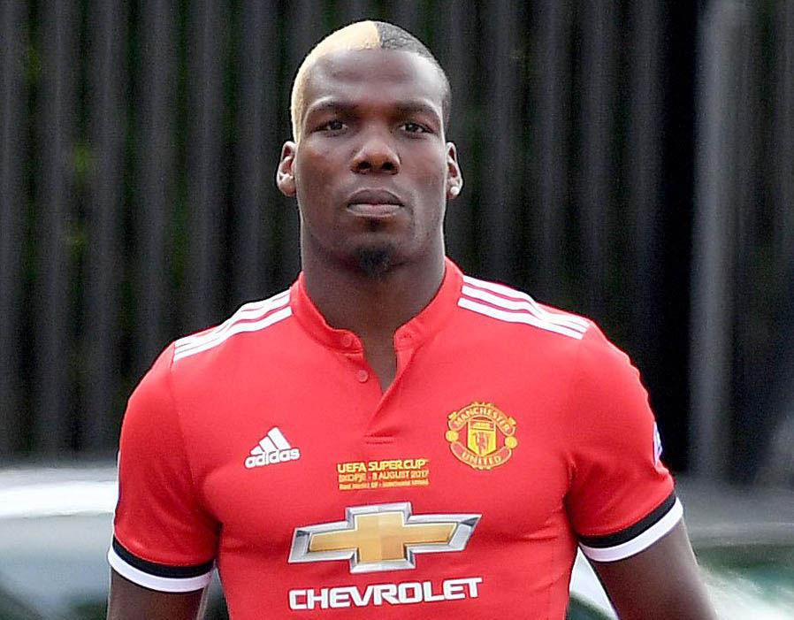 Anh trai tiếp lửa cho Pogba ở trận thắng West Ham - Bóng Đá