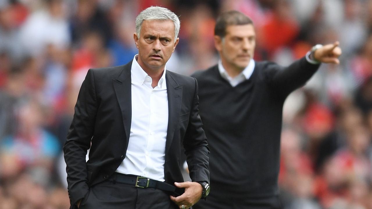 Mourinho: 'Matic, Lukaku tỏa sáng là điều bình thường' - Bóng Đá