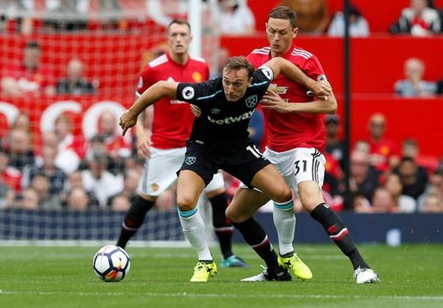 Cảm ơn Chelsea đã để Matic tới Man Utd! - Bóng Đá
