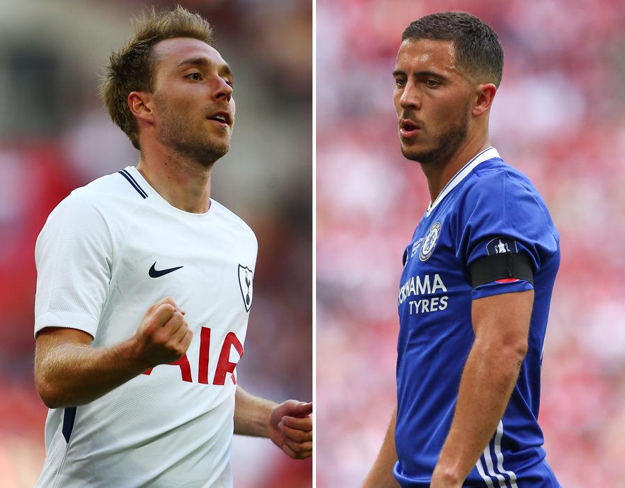 Tiền lương của ĐH Tottenham so với các ngôi sao Premier League - Bóng Đá