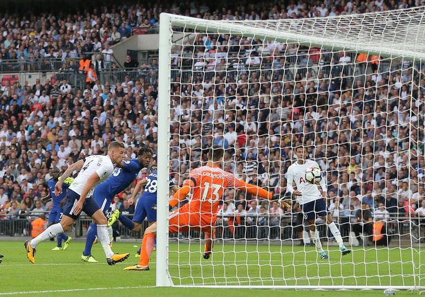 5 điểm nhấn Tottenham 1-2 Chelsea: Khủng hoảng là khủng hoảng nào? - Bóng Đá