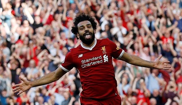 Đánh giá tân binh của 'Ngũ hổ Premier League': Salah hay hơn Matic - Bóng Đá