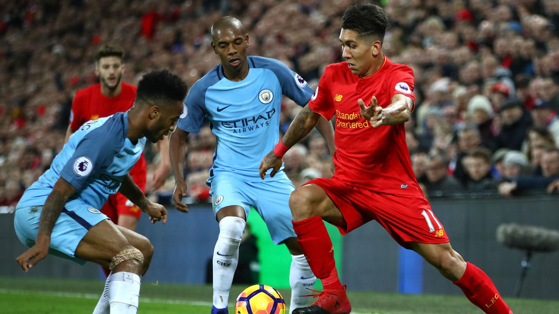 Dự đoán vòng 4 NHA: Man City hạ Liverpool; M.U vượt khó - Bóng Đá