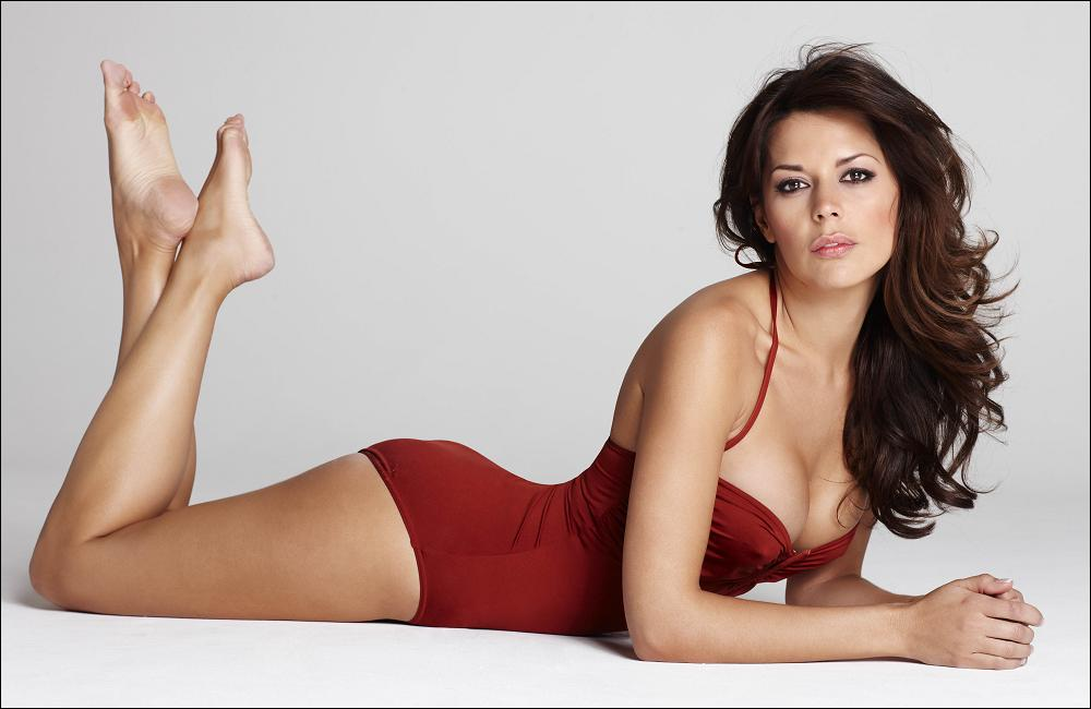 Danielle bux sexy