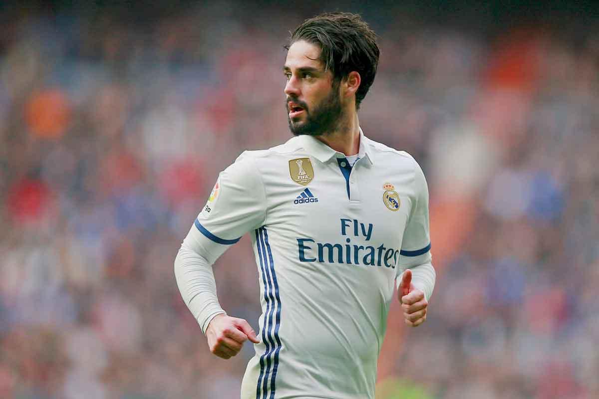 Real Madrid CHỐT tương lai Isco - Bóng Đá