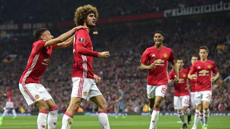 Bảng A Champions League: Chờ Man United giương oai! - Bóng Đá