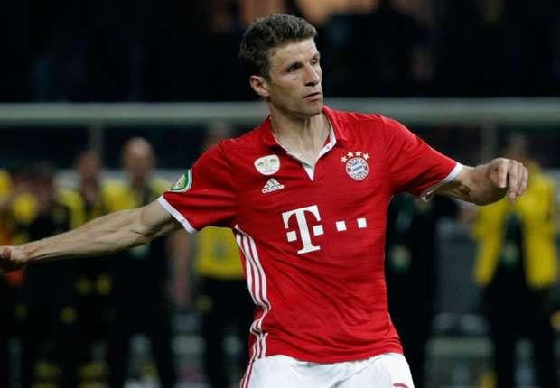 TIẾT LỘ: Thomas Muller từng muốn gia nhập Man Utd - Bóng Đá