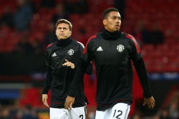 Dàn sao Man Utd đã có mặt tại Old Trafford, chờ 'làm gỏi' Basel - Bóng Đá