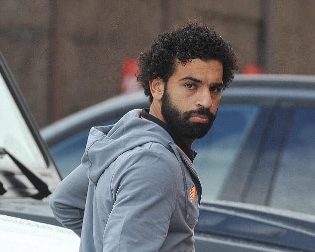 Dàn sao Liverpool có mặt ở Anfield, chờ Coutinho tái xuất - Bóng Đá