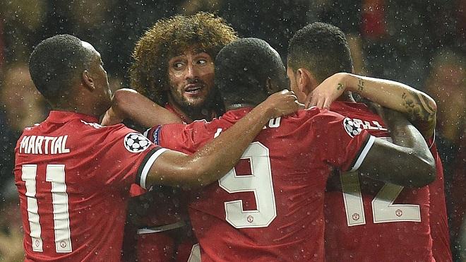 Lukaku tươi tắn dạo phố sau khi 'mở hàng' ở Champions League - Bóng Đá