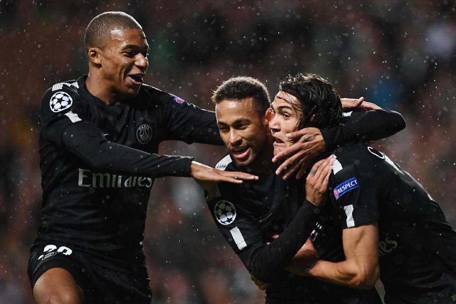 Vòng khai màn Champions League & Những cung bậc đầy cảm xúc - Bóng Đá