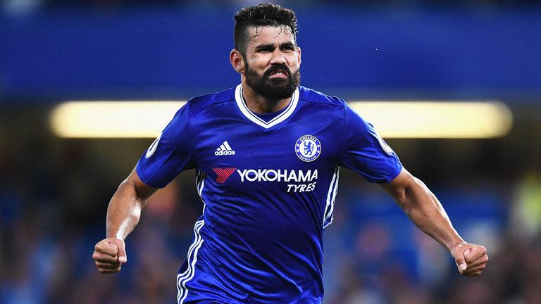 Chelsea đã đúng khi loại Diego Costa - Bóng Đá