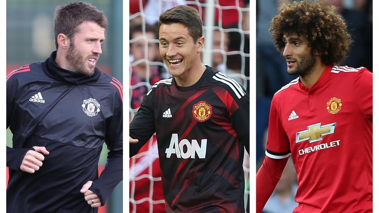 Mourinho và bài toán tuyến giữa: Ai đủ sức thay Pogba? - Bóng Đá