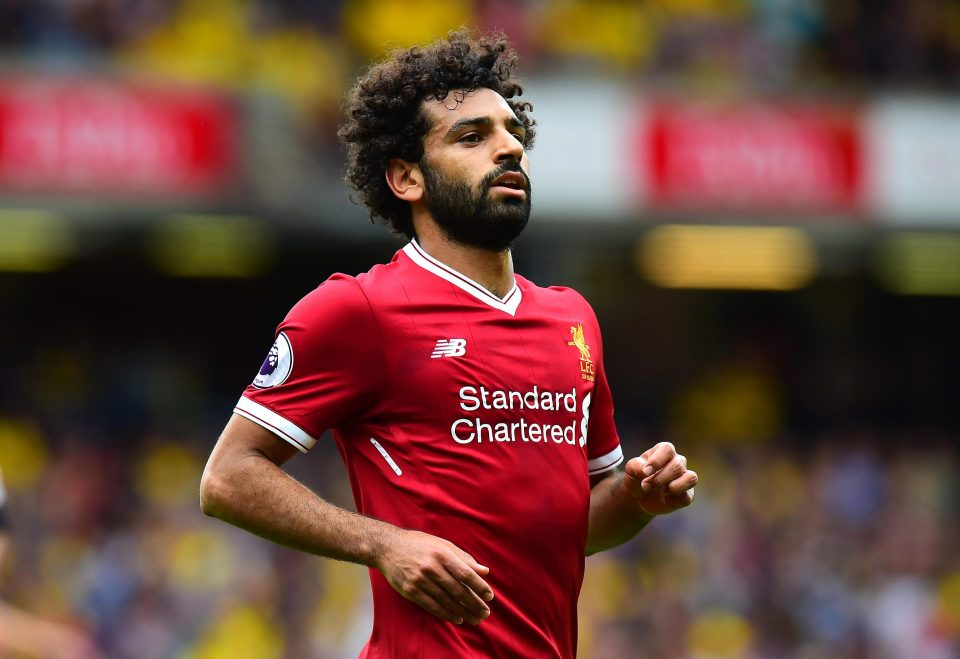 Salah không thể giải quyết vấn đề của Liverpool, ngược lại khiến CLB yếu đi