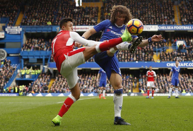 5 điểm nóng đại chiến Chelsea - Arsenal: Sanchez có 'gánh' được Pháo thủ? - Bóng Đá