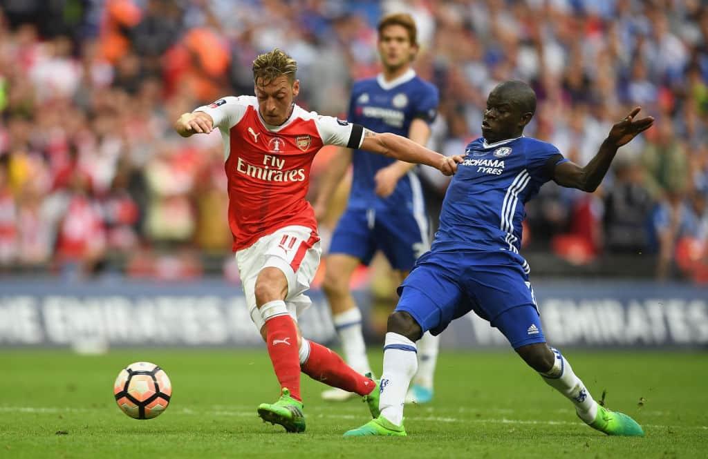 NÓNG: Arsenal nhận tin dữ trước trận chiến Chelsea - Bóng Đá