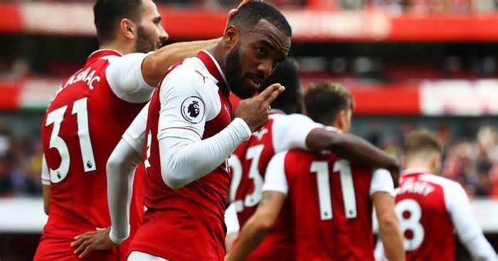 01h45 ngày 21/09, Arsenal vs Doncaster Rovers: Thị uy sức mạnh – Arsenal Info