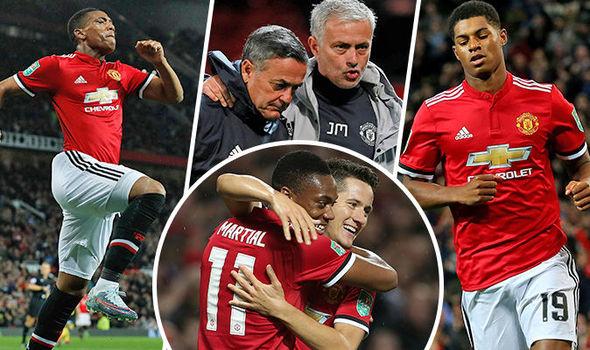 Hạ Burton, Mourinho chê cả đội M.U trừ cầu thủ này - Bóng Đá