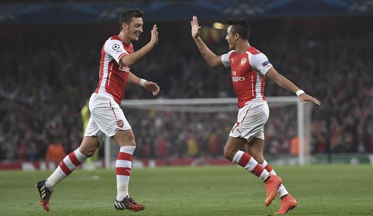 Điểm tin tối 04/10: M.U 'cuỗm' bộ đôi Arsenal; Coutinho tới Barca tháng Giêng này - Bóng Đá
