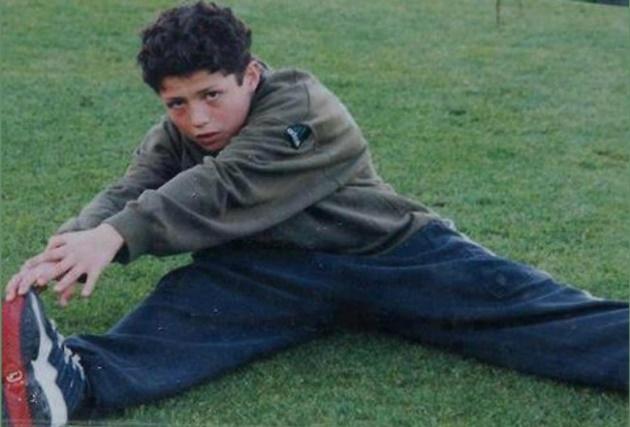 Bí mật cuộc đời Cristiano Ronaldo (p.1): Ý chí vượt trên tất cả - Bóng Đá