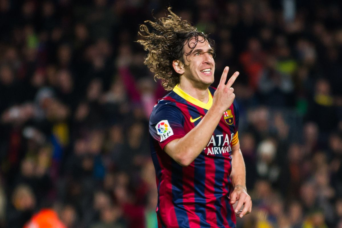Lionel Messi & Những học trò xuất sắc nhất của Pep Guardiola (kỳ 3) - Bóng Đá