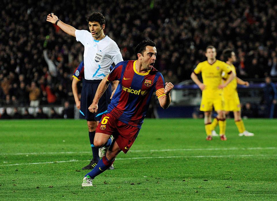 Lionel Messi & Những học trò xuất sắc nhất của Pep Guardiola (kỳ cuối) - Bóng Đá