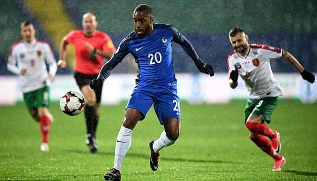 Bulgaria 0-1 Pháp: Người hùng không ngờ tới - Bóng Đá