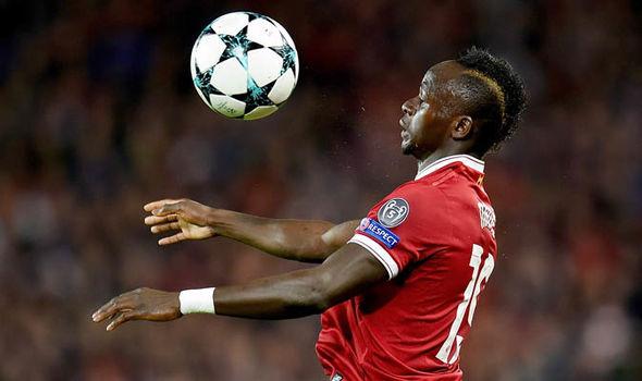 Không Sadio Mane, Liverpool khó hạ Man Utd - Bóng Đá
